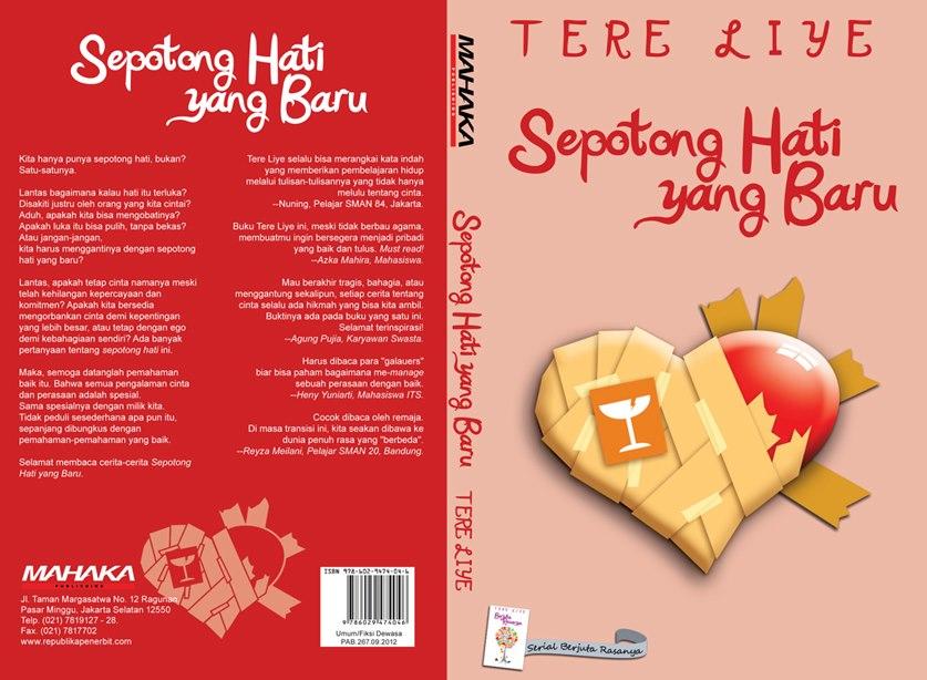Novel Sepotong Hati Yang Baru Tere Liye Pdf